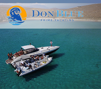DON BLUE YACHTING 1