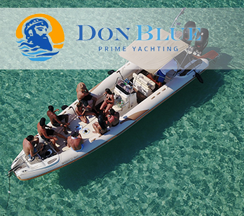 DON BLUE YACHTING 3